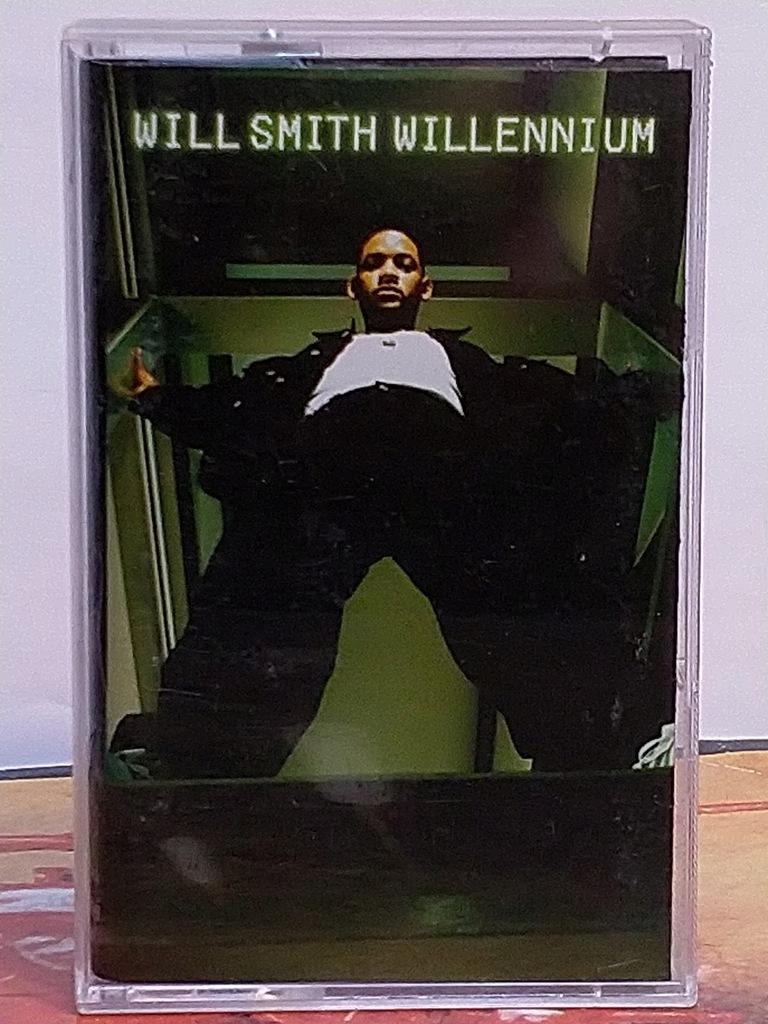 WILL SMITH - WILLENNIUM - MC