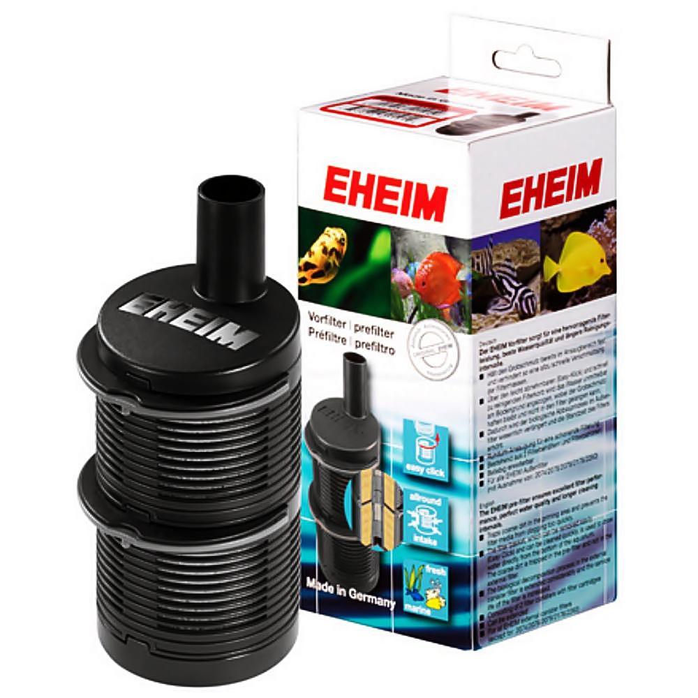 EHEIM PREFILTR filtr wstępny do filtr zewnętrzny