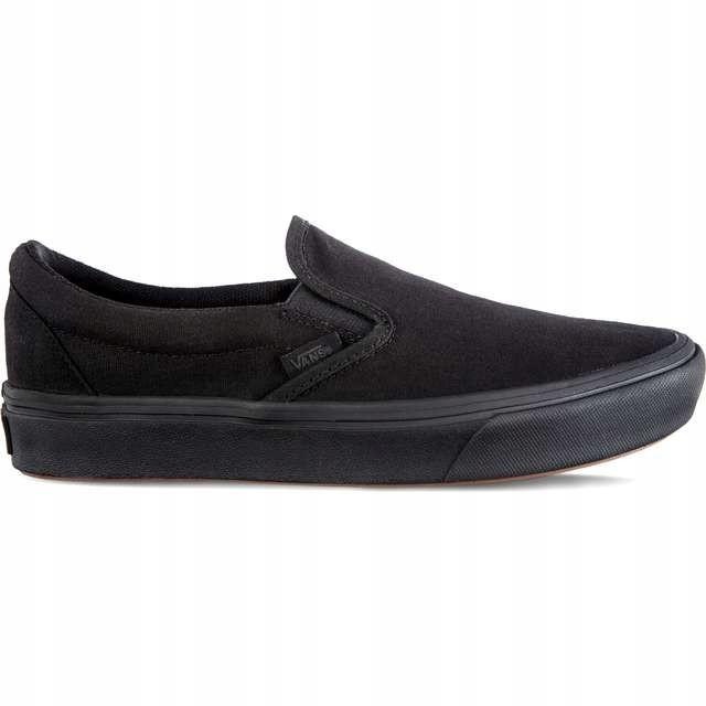 Vans ComfyCush Slip VA3WMDVNE Black