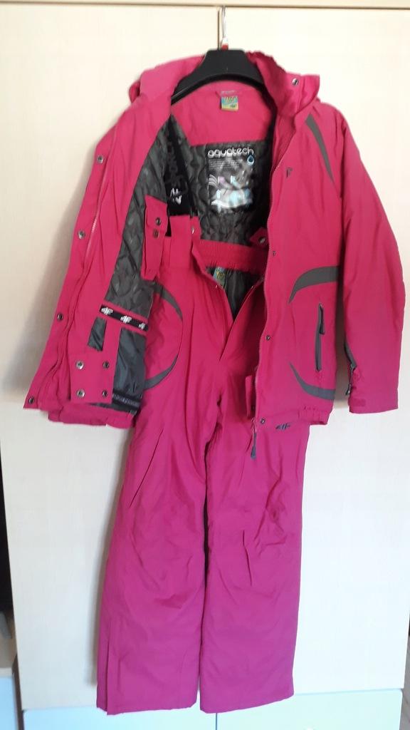 Kombinezon narciarski 4F roz. 158