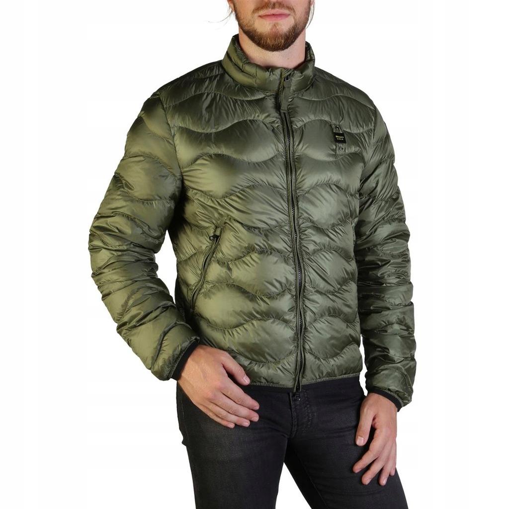 Blauer kurtka męska zielony 3XL
