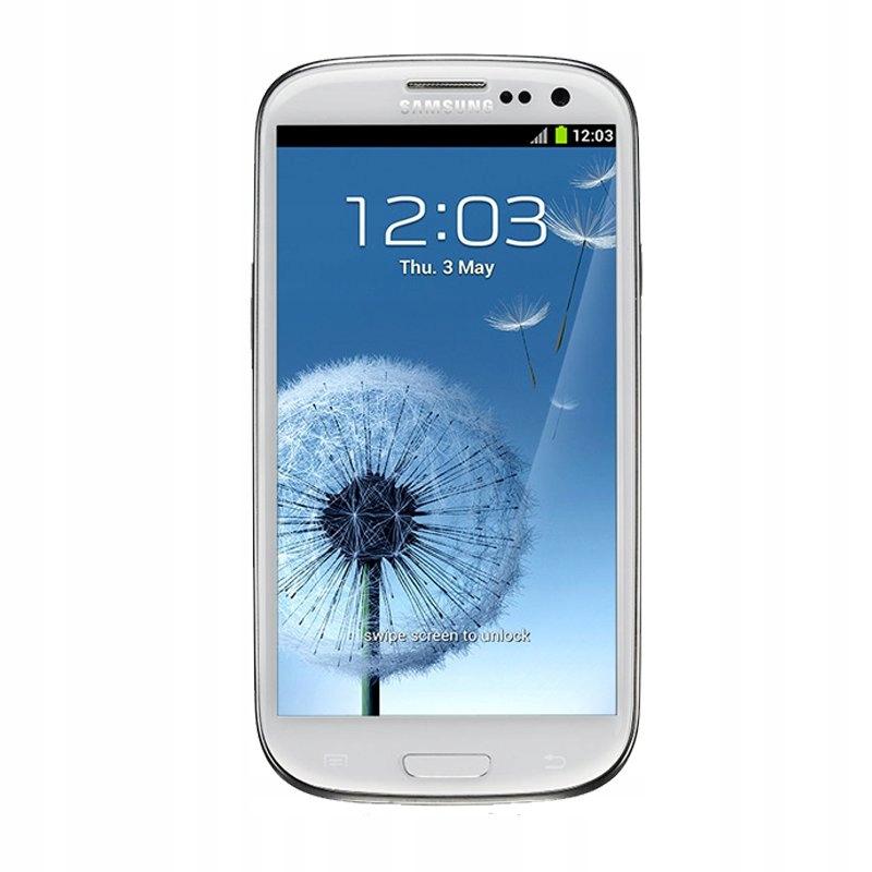 Wymiana Szybki I Ramki Samsung Galaxy S3 Neo Lte 7488438368 Oficjalne Archiwum Allegro