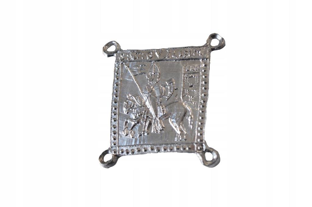 Badges - Święty Wilhelm SPES Medieval Market