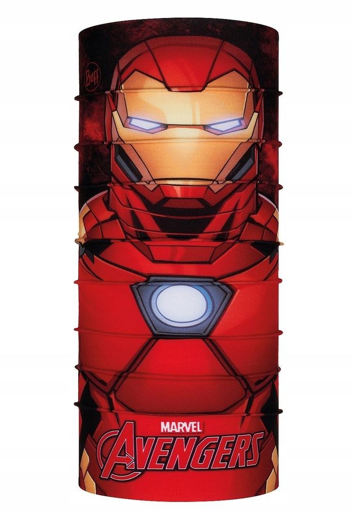 chusta Buff Original/Superheroes - 121595/Iron