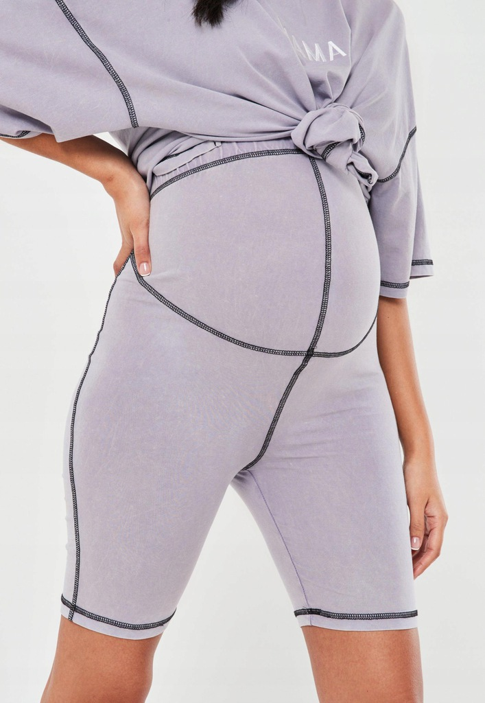 30M088 MISSGUIDED MATERNITY__MI7 SPODENKI__XL