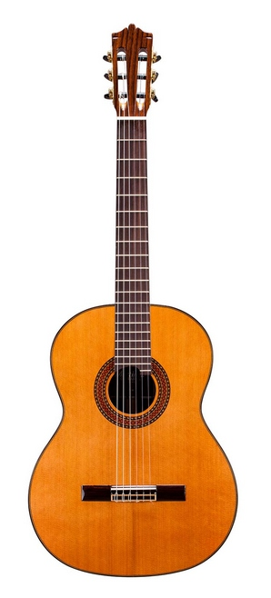 MARTINEZ MC 88C Gitara klasyczna z pokrowcem