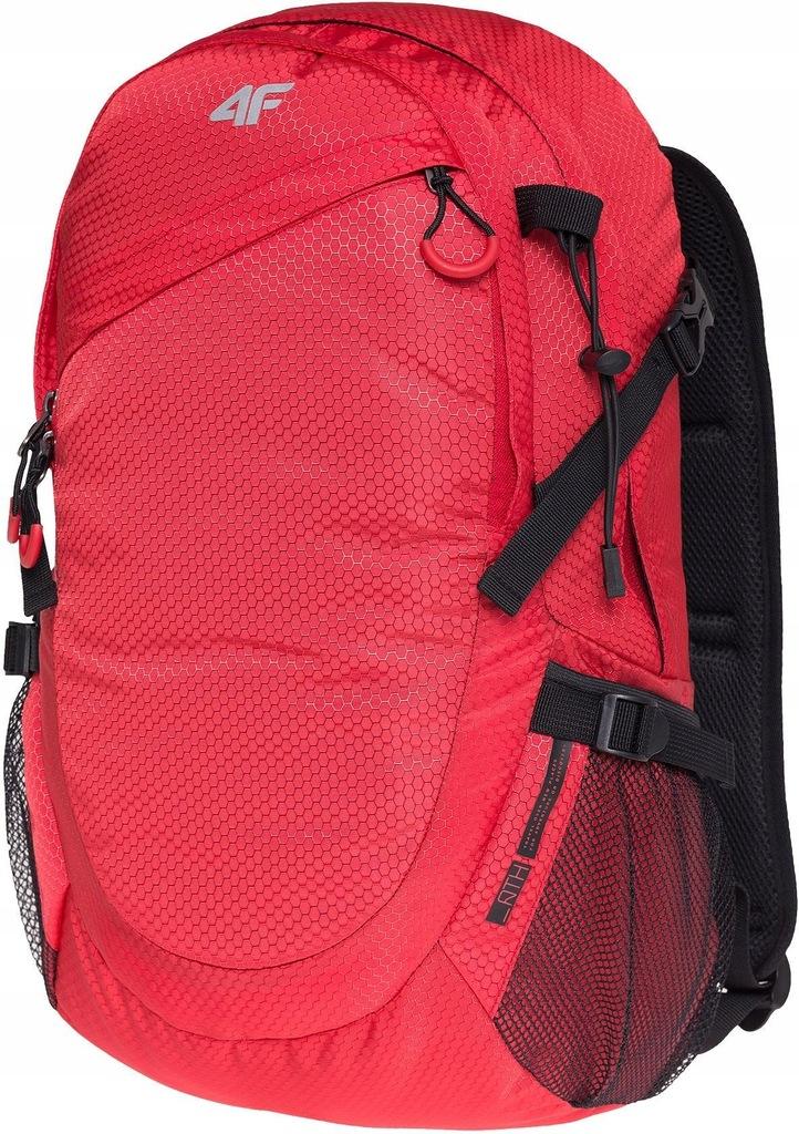 4f Plecak H4L18-PCU017 czerwony