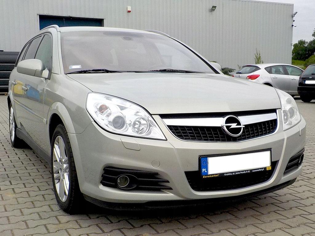 Opel Vectra C Kombi 3 0 V6 Cdti 184km Krajowy 8151255296 Oficjalne Archiwum Allegro