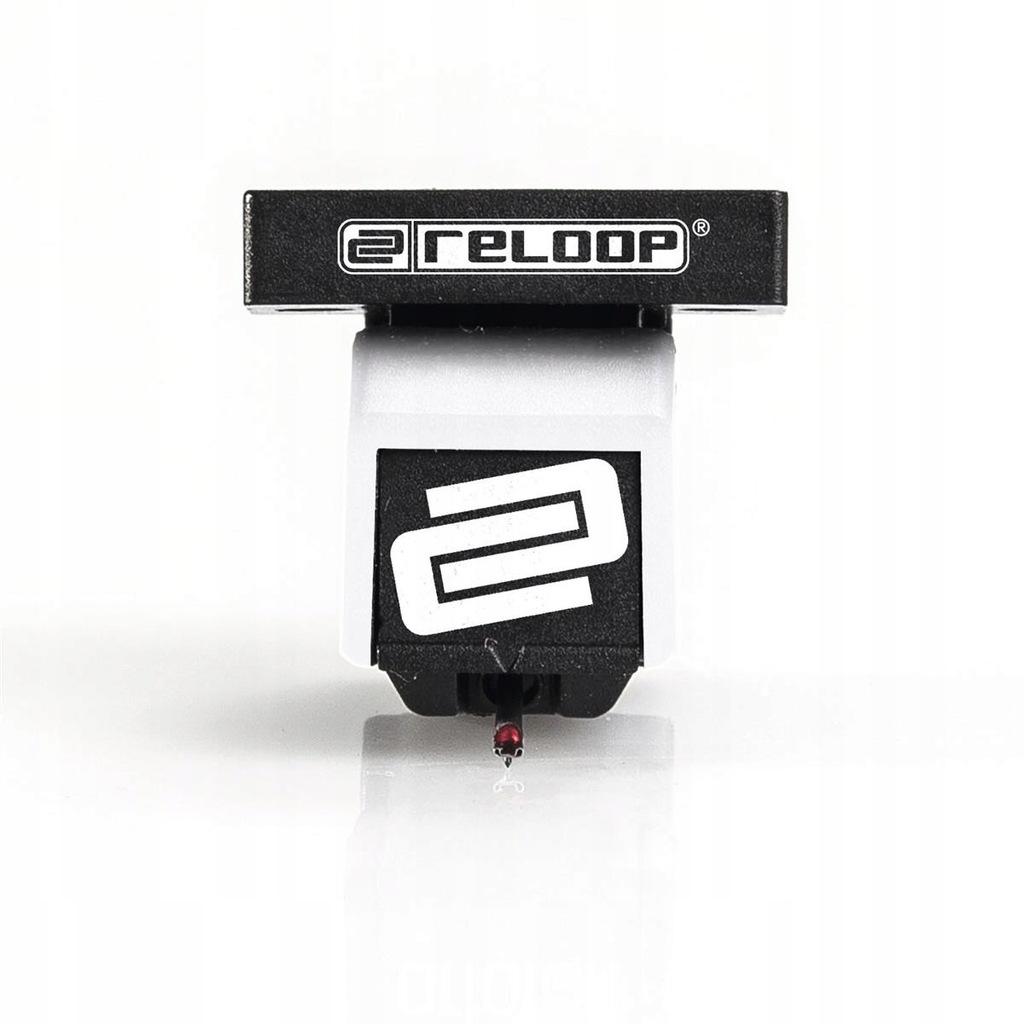 RELOOP OM-GT (by Ortofon) wkładka gramofonowa