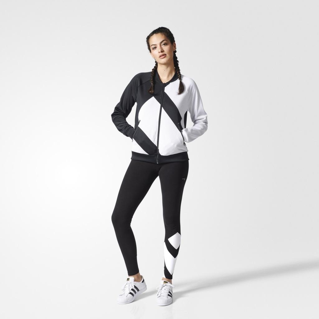 Legginsy Adidas Originals EQT Blocked BP9275 r. S