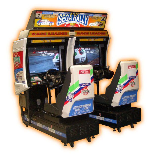 Automat Symulator Saga Rally 9000zl Netto 7313826466 Oficjalne Archiwum Allegro