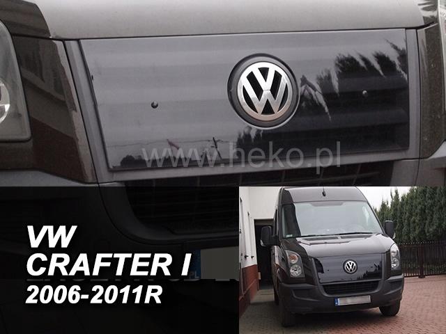 Osłona zimowa VW CRAFTER I 2006-2011r.