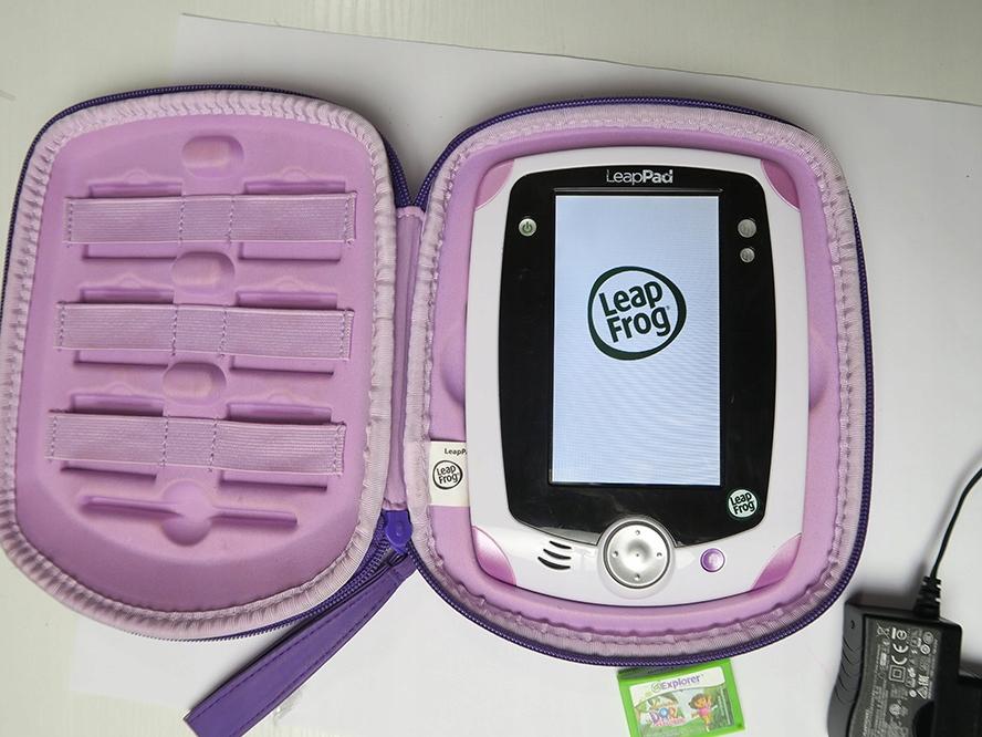 Tablet edukacyjny Leap Pad DORA