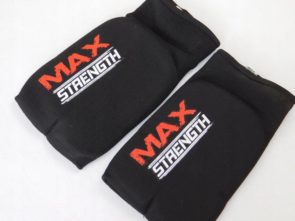 0306mn26 MAX STRENGTH ochraniacze L