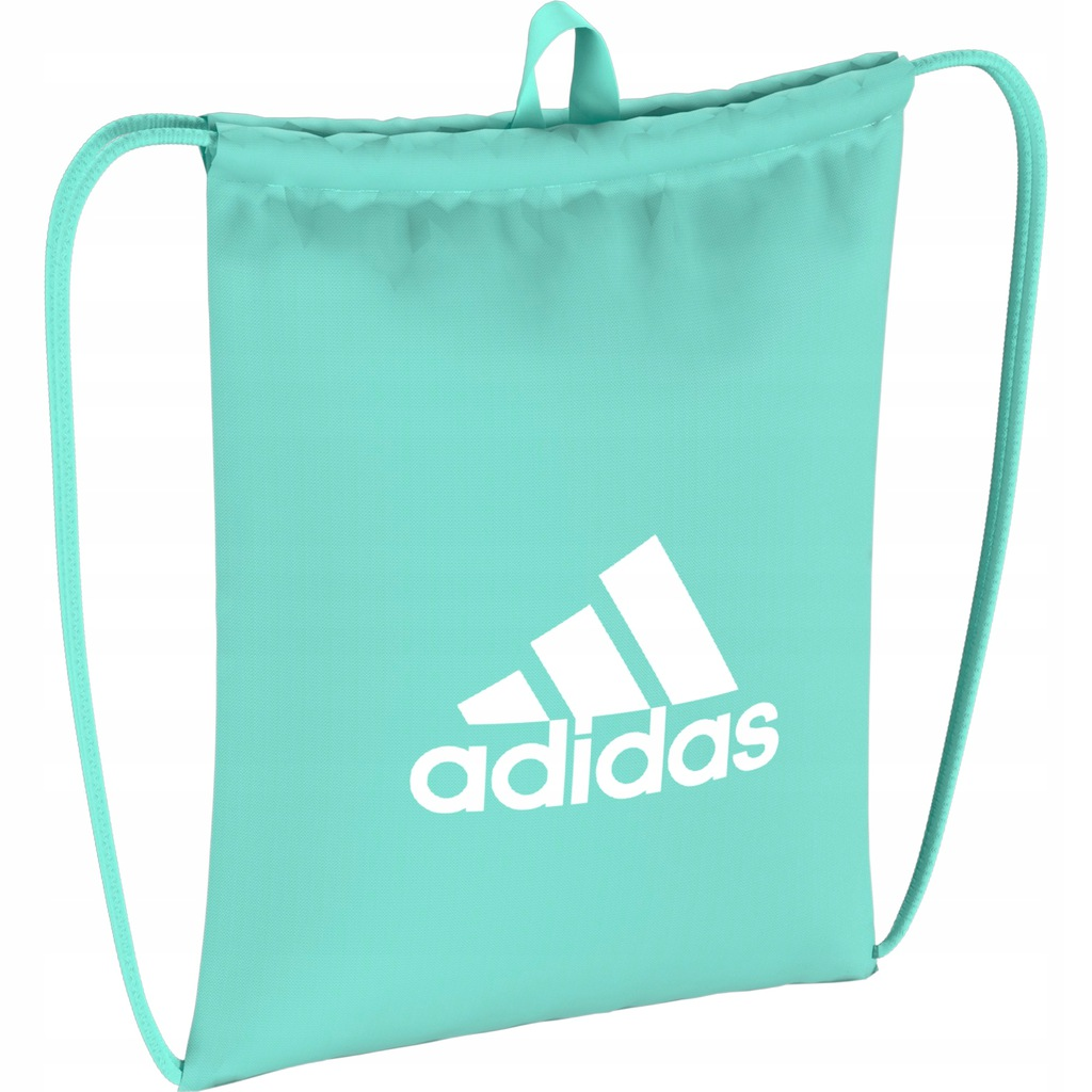 Torba, Worek na buty Adidas Per Logo AY6021 HIT