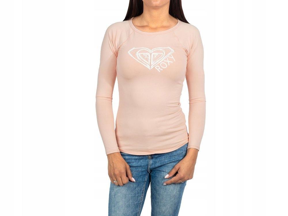 Damska Koszulka z długim rękawem do pływania ROXY