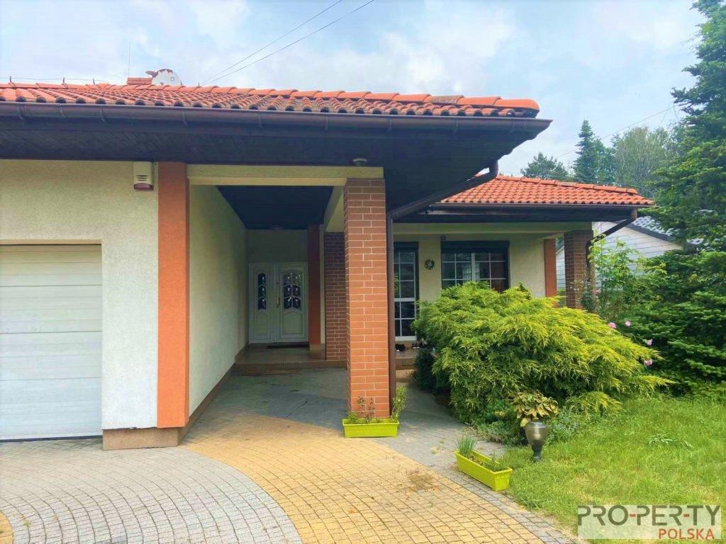 Dom, Katowice, Podlesie, 240 m²