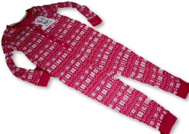 Piżama kombinezon Marks & Spencer 140