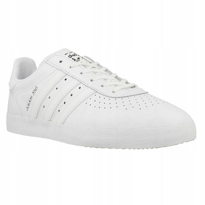Adidas 350 CQ2780 białe 45 13