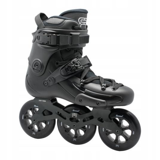 FR Skates FR1 - Black - 310 (2019) 46
