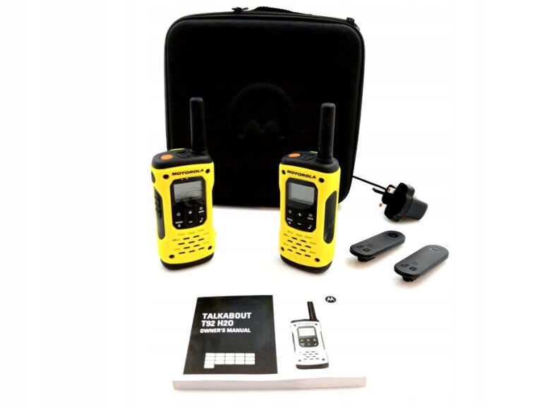 RADIOTELEFON MOTOROLA TALKABOUT T92 H20