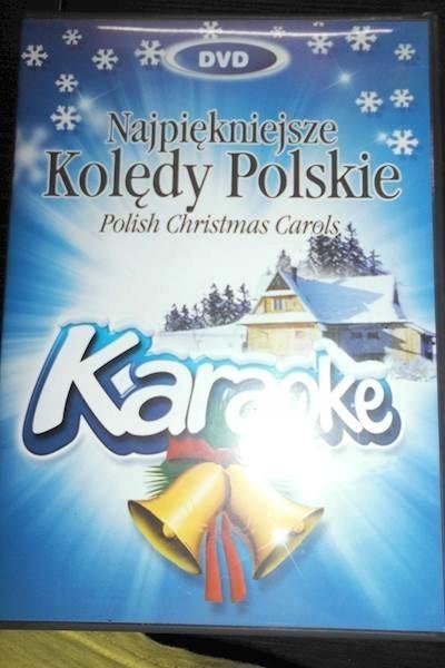 Najpiękniejsze kolędy Polskie karaoke