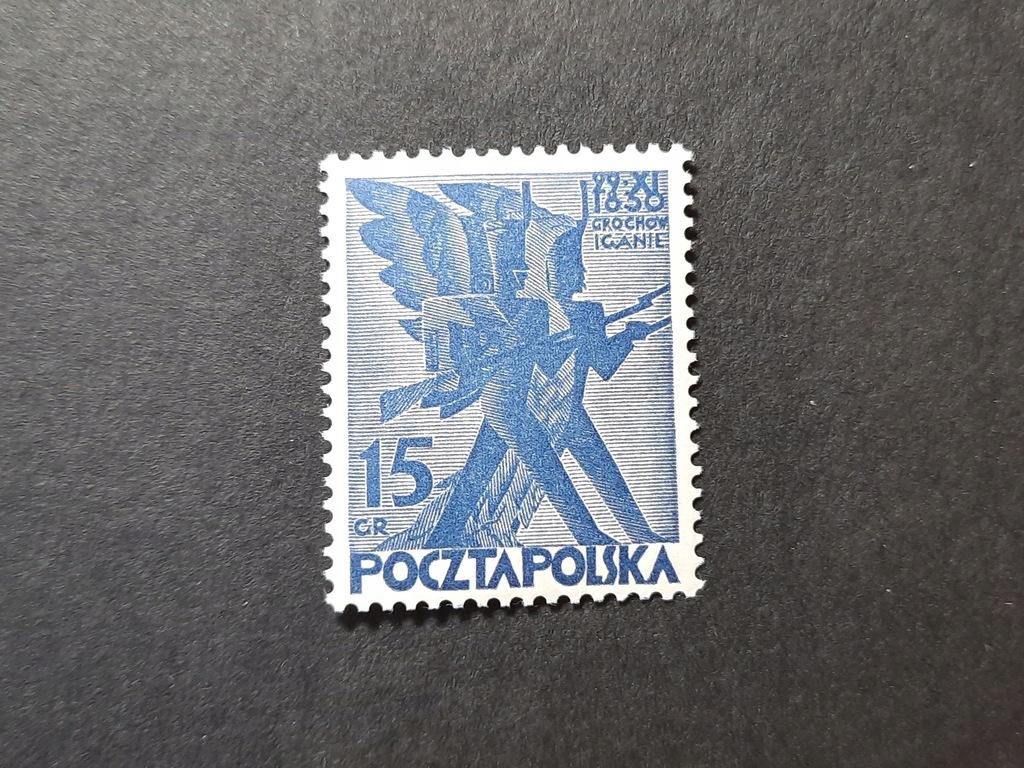 Fi 247b** niebieski gwar. i opis Wiatrowski