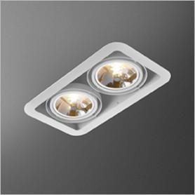 Lampa AQForm iFORM biały 30613-0000-T8-PH-03