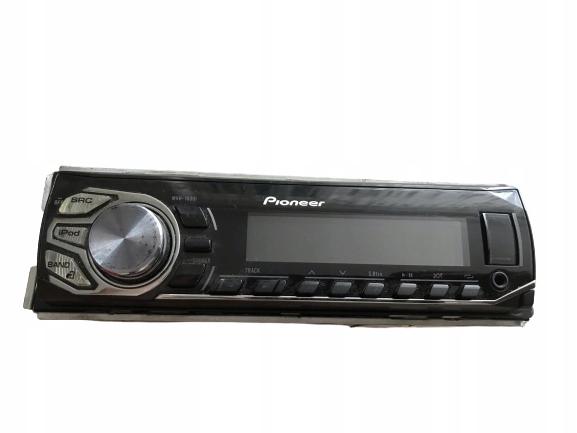 RADIO SAMOCHODOWE PIONEER MVH-160UI AUX USB KABLE