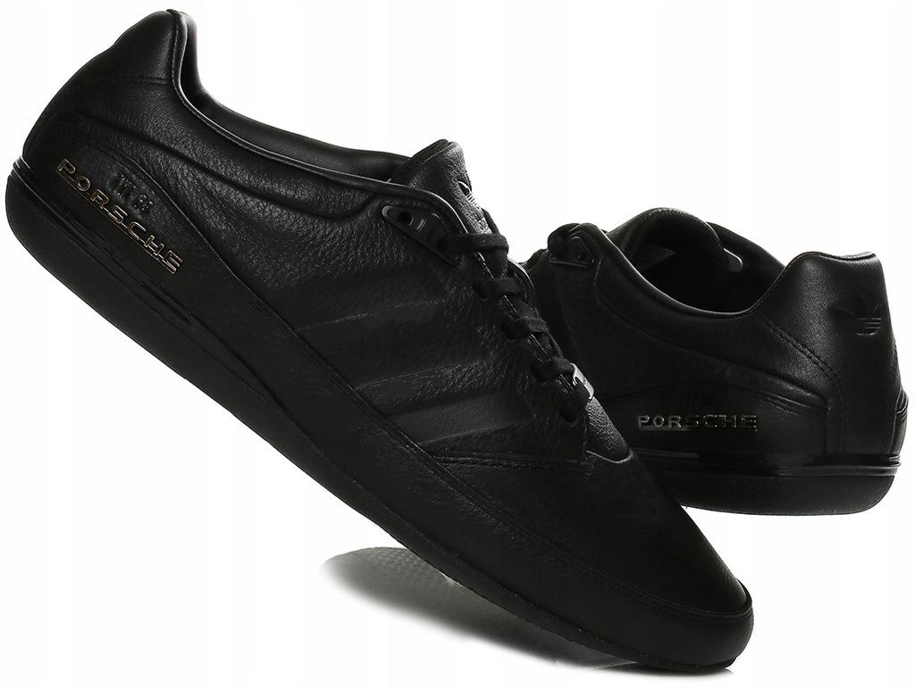 Męskie Wygodne Buty Porsche Design Adidas Outlet Shoe Shoe