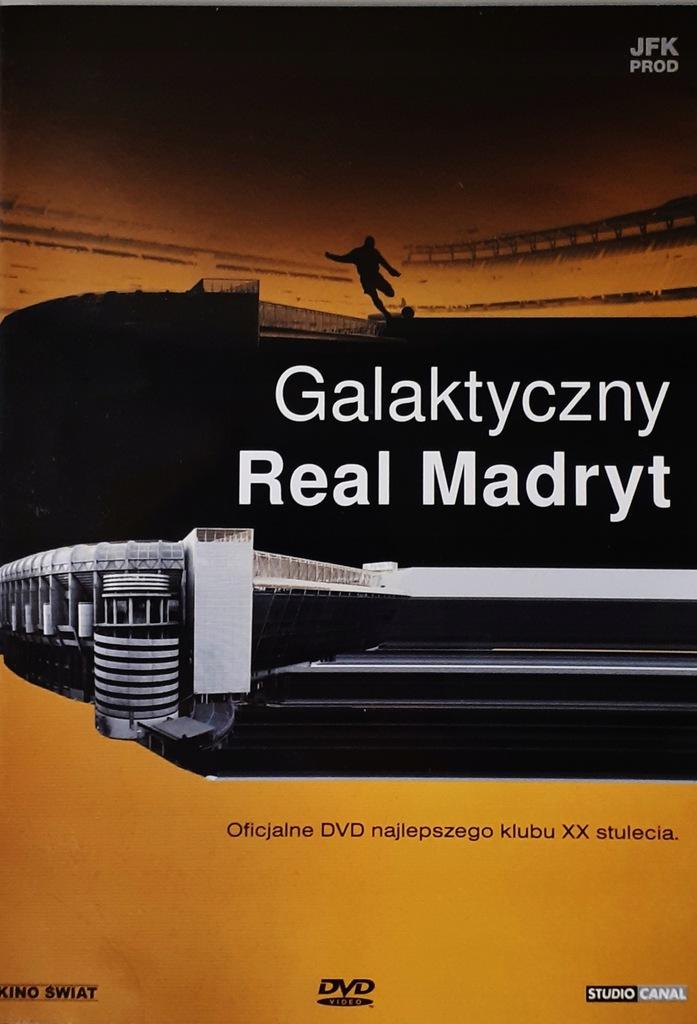 Film: Galaktyczny Real Madryt /N9