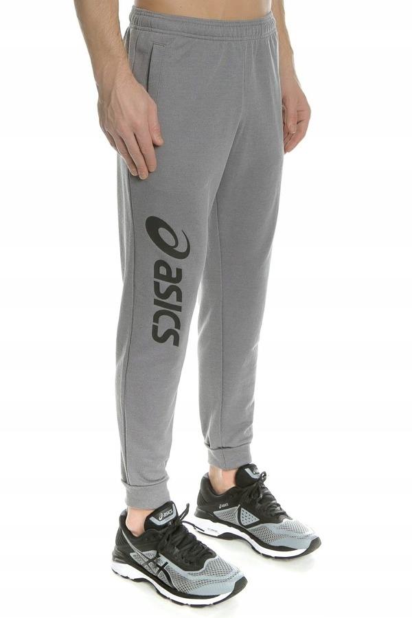 Spodnie sportowe dresowe ASICS Styled Pant   M
