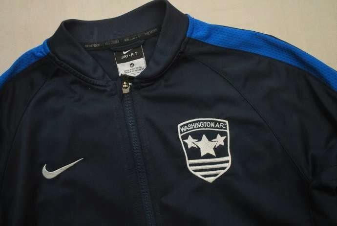U Rozpinana Bluza Nike M 10 12 lat Dri Fit z USA!
