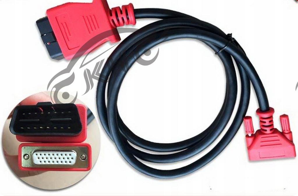Autel J2534 DB-26 MVCI OBDII Fits MaxiFlash Elite