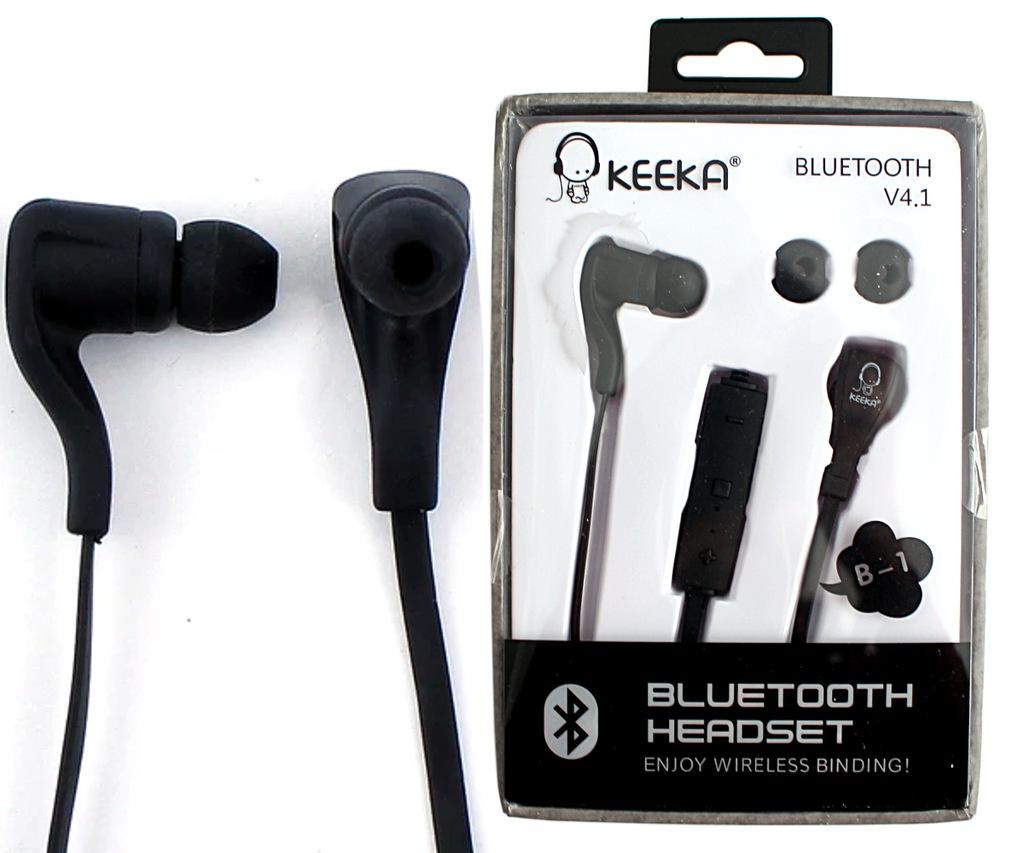 Słuchawki Bluetooth do SONY Xperia XZ2 Dual Sim