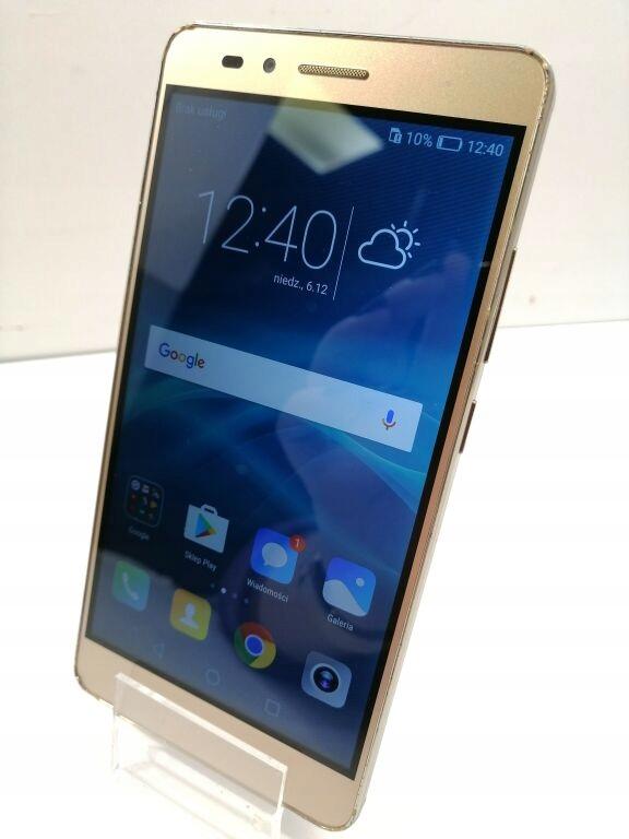 Telefon Huawei Honor 5x Lte Dual Sim 9996637690 Oficjalne Archiwum Allegro