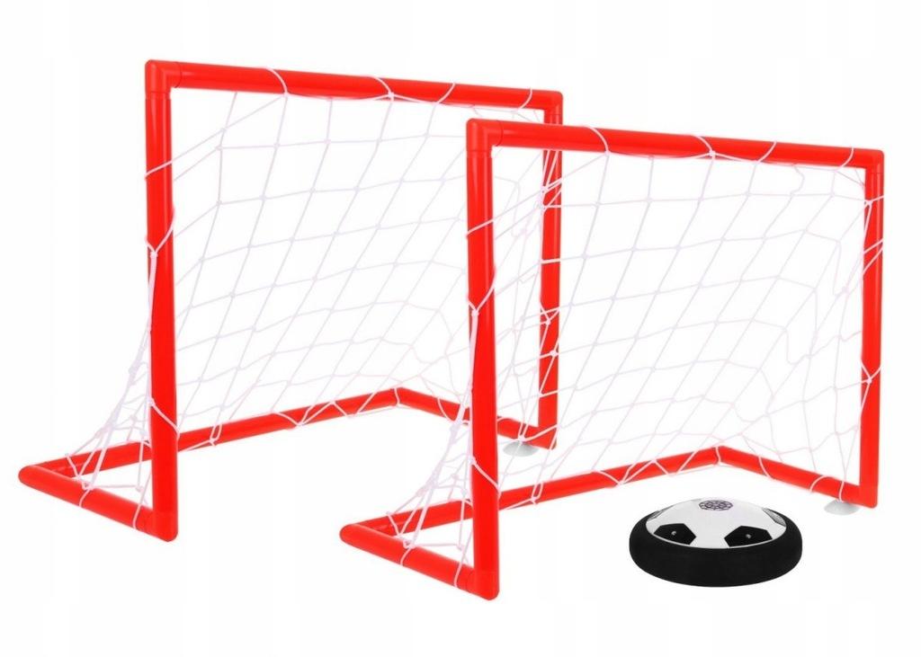 Piłka powietrzna Bramki Piłkarski Cymbergaj