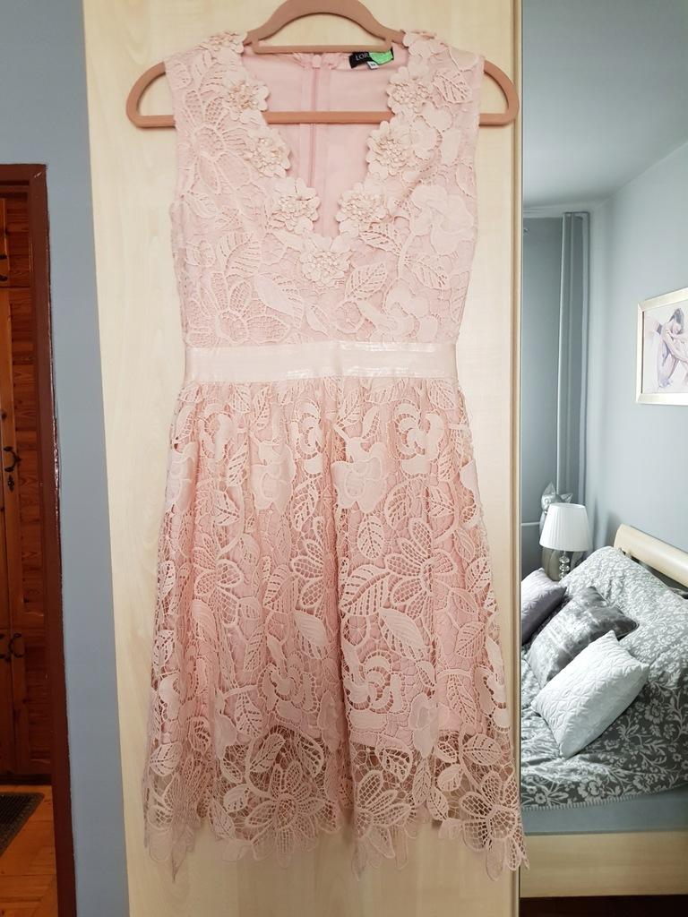 Sukienka LORENZO