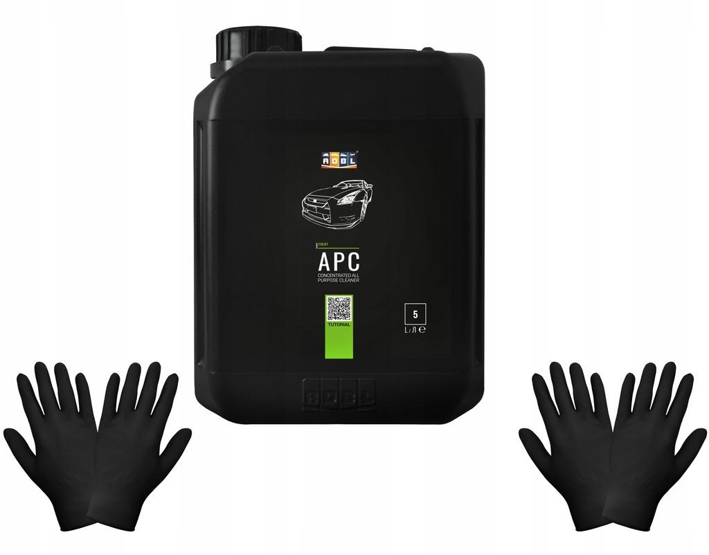 ADBL APC 5 L Uniwersalny Środek Czyszczący