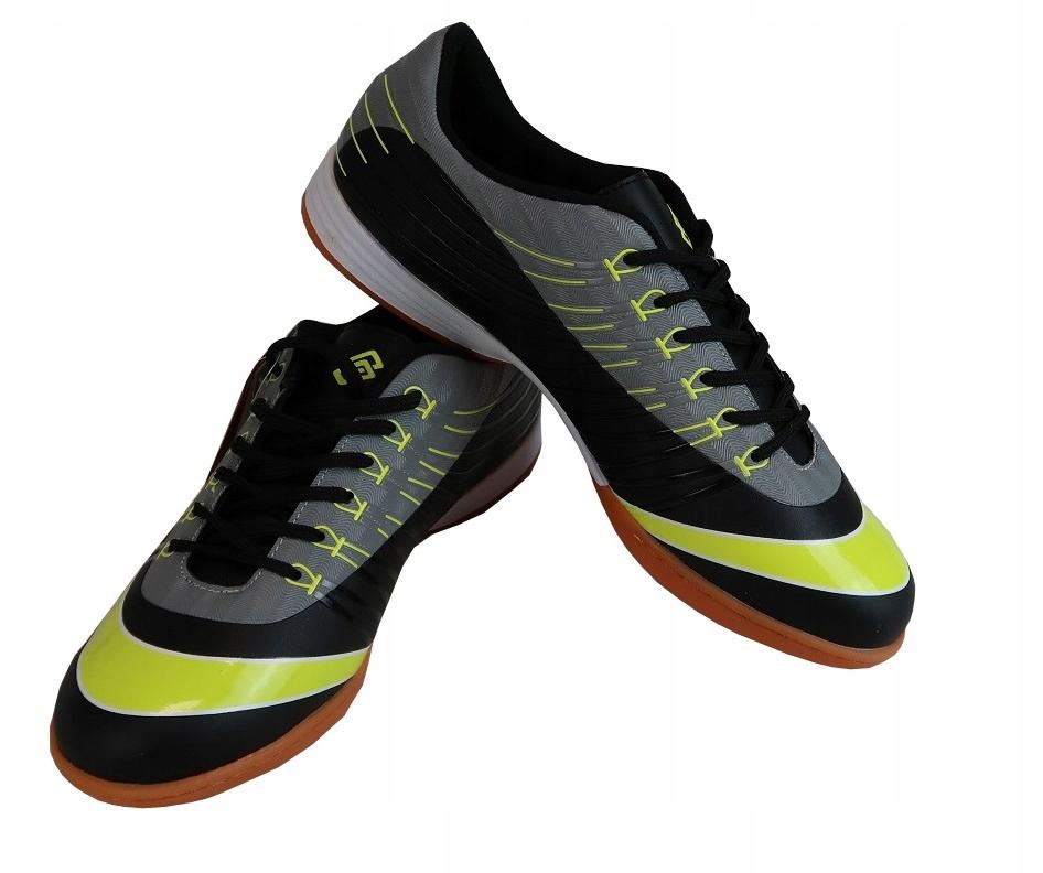Buty młodzieżowe treningowe na halę, halówki ACE 17.3 IN