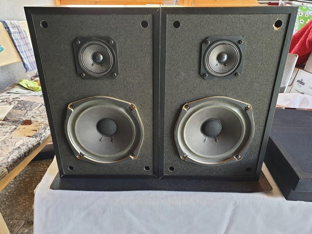PIONEER S-202X głośniki monitory półkowe vintage