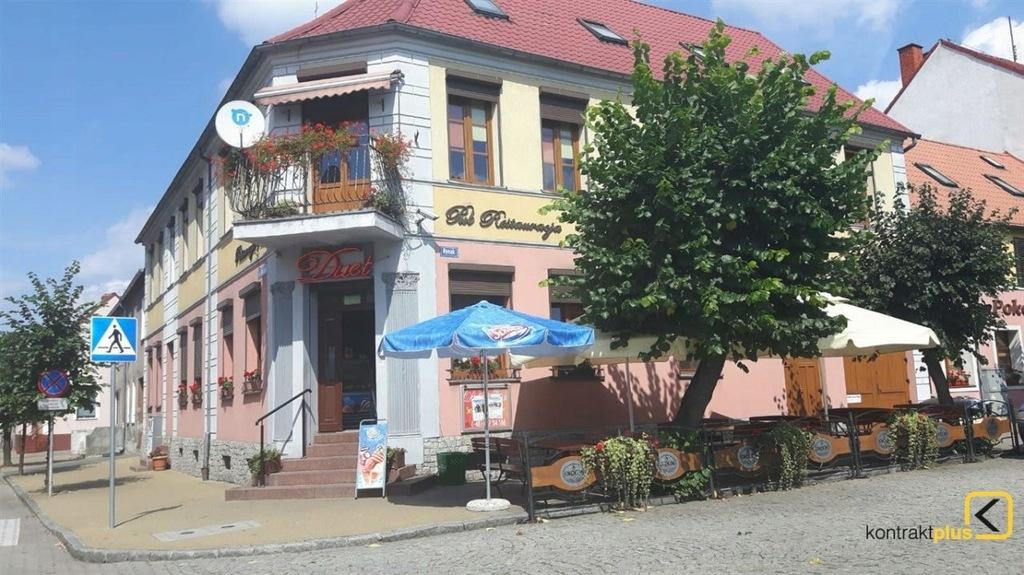 Dom, Trzcińsko-Zdrój, 480 m²