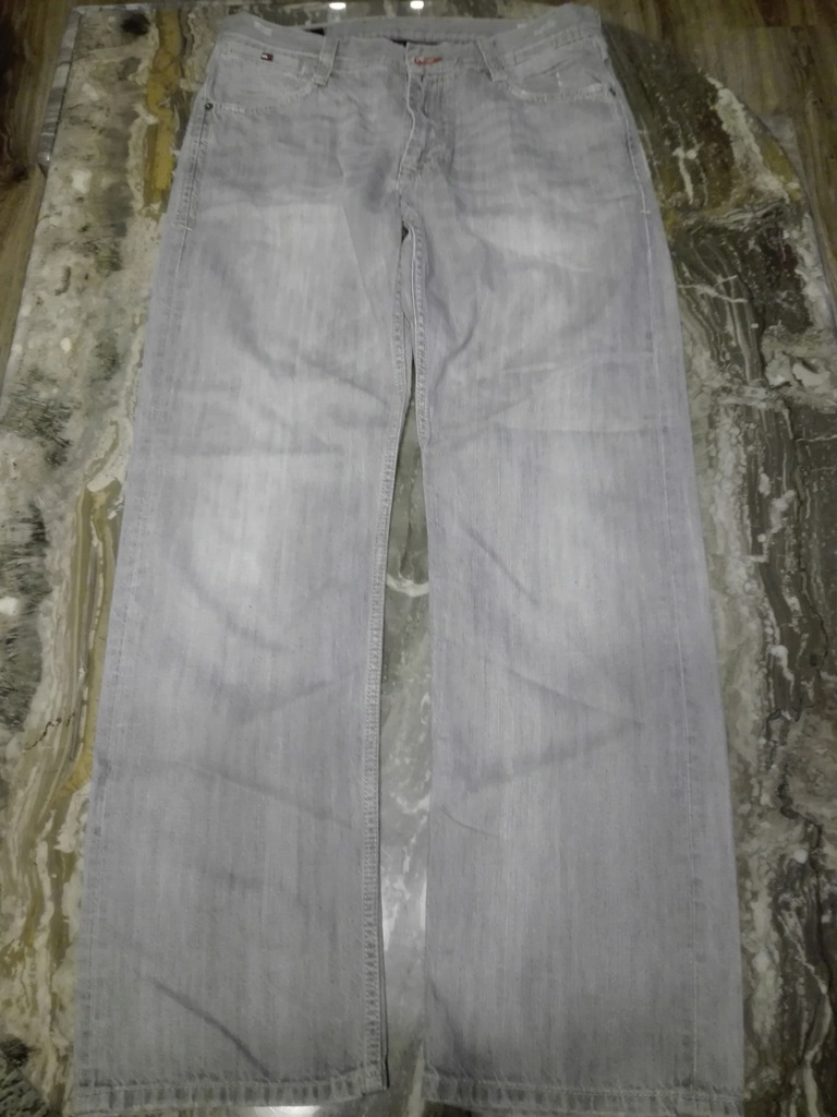 spodnie męskie TH r 34/32