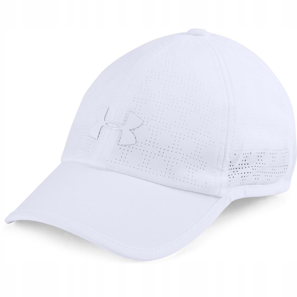 Czapka UA DRIVER CAP 2.0