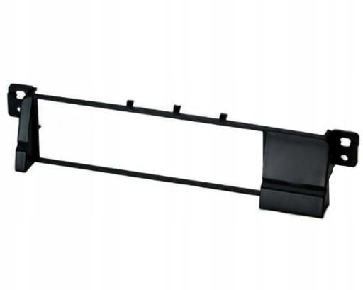 Redukcja adapter ramka pod radio BMW E46