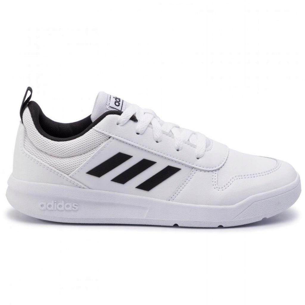 Buty dziecięce adidas TENSUAR na rzepy EF1104 | odcienie