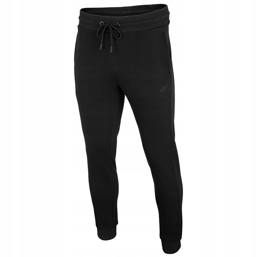 Męskie Spodnie 4F ~3XL~