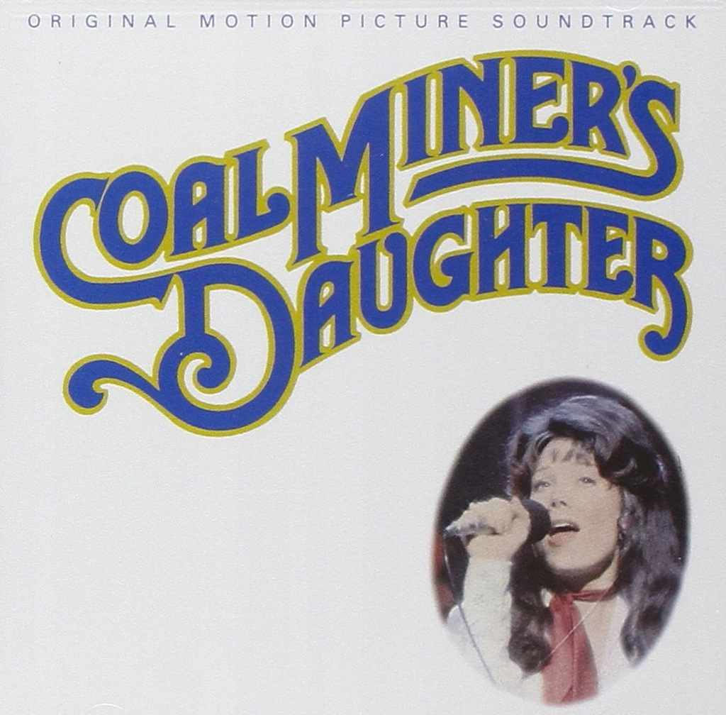 Coal Miners Daughter Ost Us Import