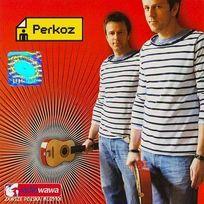 cd PERKOZ Perkoz 2005 unikat ex T.Love stanidealny