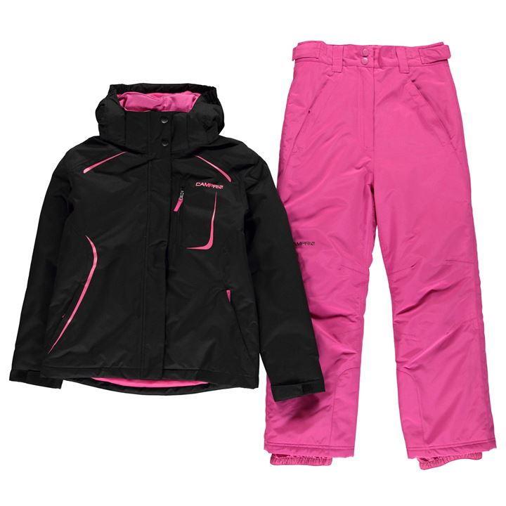 Komplet kurtka i spodnie narciarsko snowboardowe nike męskie